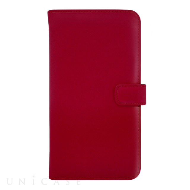 【iPhone6s Plus/6 Plus ケース】COWSKIN Diary Red×Buttercup for iPhone6s Plus/6 Plus