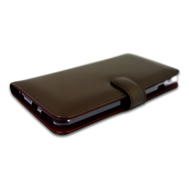 【iPhone6s Plus/6 Plus ケース】COWSKIN Diary Nicotine×Campari for iPhone6s Plus/6 Plusサブ画像