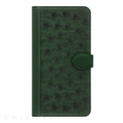 【iPhone6s Plus/6 Plus ケース】OSTRICH Diary Green for iPhone6s Plus/6 Plus