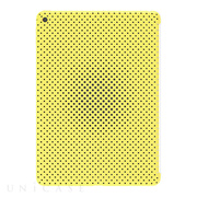 【iPad Air2 ケース】Mesh Case (Yellow)