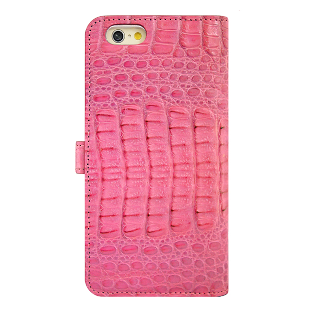 【iPhone6s/6 ケース】CAIMAN Diary Pink for iPhone6s/6サブ画像