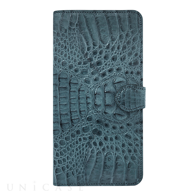 【iPhone6s/6 ケース】CAIMAN Diary Blue for iPhone6s/6