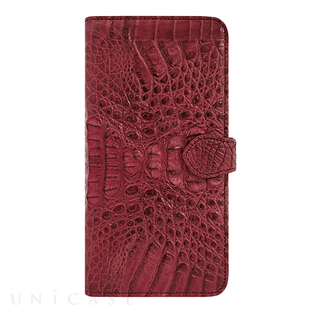 【iPhone6s/6 ケース】CAIMAN Diary Campari for iPhone6s/6