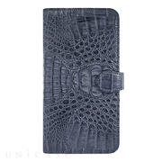 【iPhone6s Plus/6 Plus ケース】CAIMAN Diary Navy for iPhone6s Plus/6 Plus
