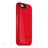 【iPhone6s/6 ケース】juice pack air [(PRODUCT) RED]
