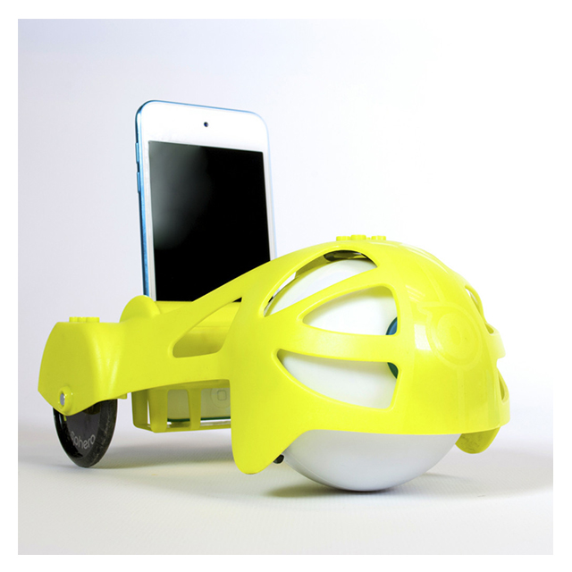 Sphero Chariot (Yellow)サブ画像