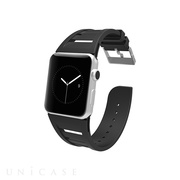 【AppleWatch Series4/1(44/42mm) バンド】Apple Watchband Vented, Black