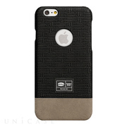 【iPhone6s/6 ケース】Fashion Case PERRY, Stealth Black