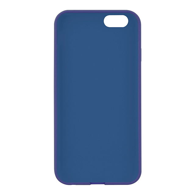 【iPhone6s/6 ケース】Wrapped Case (Emperor Blue)サブ画像