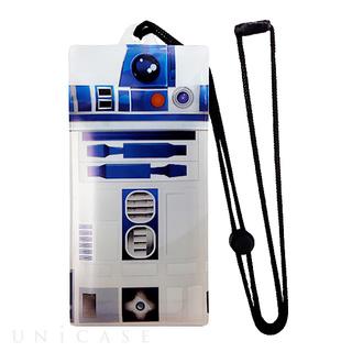 STAR WARS 防水ポーチ R2-D2