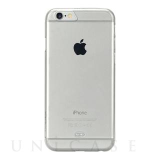 iPhone6s/6 ケース eggshell クリスタルクリア