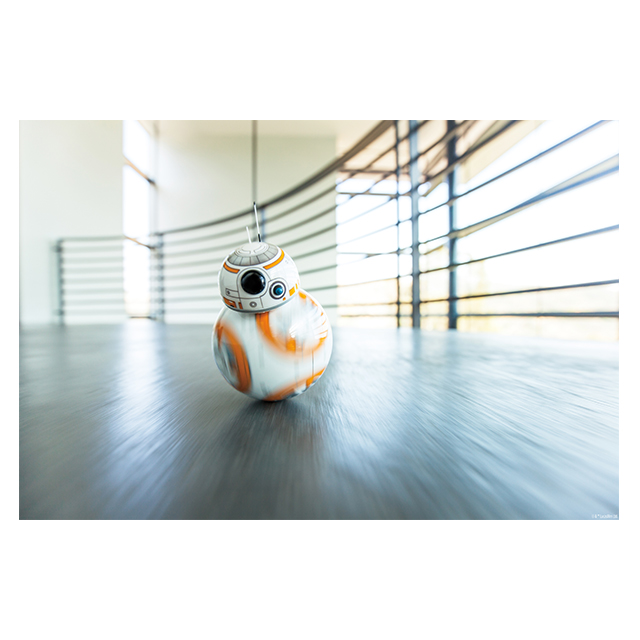 BB-8(TM) The App-Enabled Droid by Spheroサブ画像