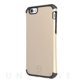 【iPhone6s/6 ケース】Evolution ゴールド&ブラック