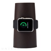 本革製 Apple Watch Stand CARRY