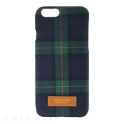 【iPhone6s/6 ケース】15FW Bartype Check B