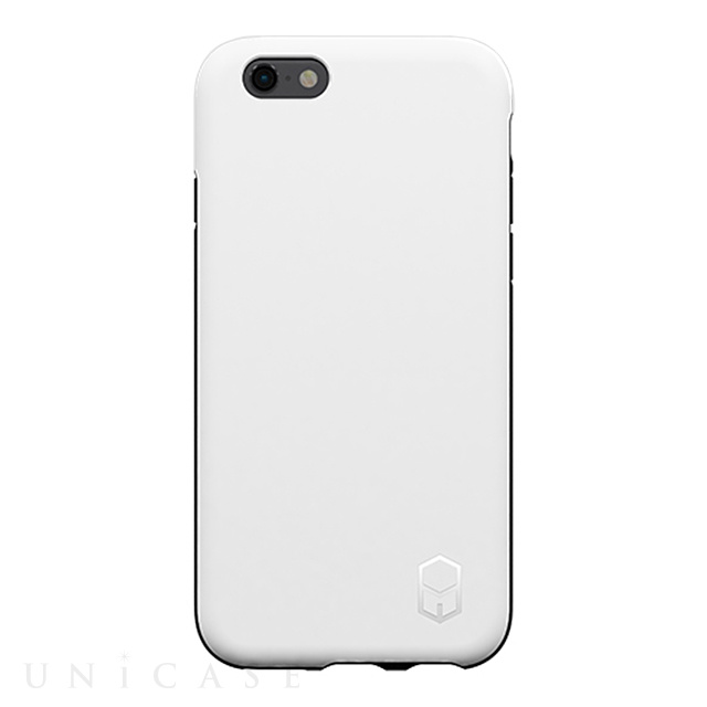 631a81209e iPhone6s/6 ケース】ITG Level 1 case (ホワイト) PATCHWORKS   iPhone ...