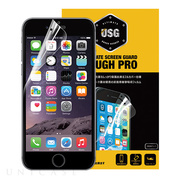 【iPhone6s/6 フィルム】USG Tough Shield PRO - Front