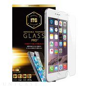 【iPhone6s/6 フィルム】ITG PRO Plus - Impossible Tempered Glass