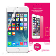 【iPhone6s Plus/6 Plus フィルム】USG Clear - Ultimate Screen Guard