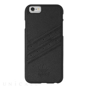 【iPhone6s/6 ケース】Moulded Case (Black)