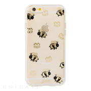 【iPhone6s/6 ケース】CLEAR (Queen Bee)