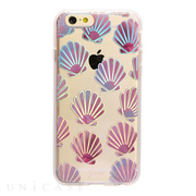 【iPhone6s/6 ケース】CLEAR (SHELLY)