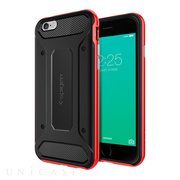 【iPhone6s Plus/6 Plus ケース】Neo Hybrid CARBON (Dante Red)