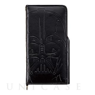 iPhone6s/6 ケース スターウォーズ ダイアリーカバー (ブラック)