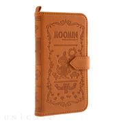 【iPhone6s/6 ケース】MOOMIN Notebook ...