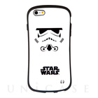 【iPhone6s Plus/6 Plus ケース】STAR WARS iface First Classケース (Stormtrooper)