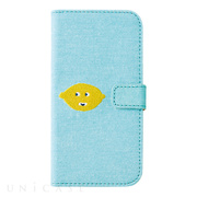 【iPhone6s/6 ケース】iPhone Case Lemon chan