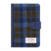 【iPad mini4 ケース】「Harris Tweed」 (B)