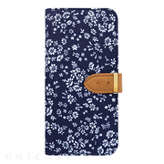 【iPhone6s/6 ケース】Denim Diary Flower for iPhone6s/6