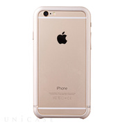 【iPhone6s ケース】The Edge (Gold)