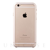 【iPhone6s Plus ケース】The Edge (Gold)