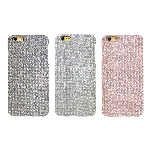 【iPhone6s/6 ケース】Victoria Silver for iPhone6s/6サブ画像