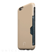 【iPhone6s Plus/6 Plus ケース】ITG Level PRO case (サンド)