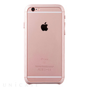 【iPhone6s ケース】The Dimple (Rose Gold)