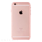【iPhone6s Plus ケース】The Dimple (Rose Gold)