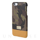【iPhone6s Plus/6 Plus ケース】FOCUS CASE (CAMO LEATHER)