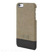 【iPhone6s Plus/6 Plus ケース】FOCUS CASE (KHAKI CANVAS )
