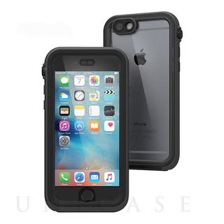 【iPhone6s/6 ケース】Catalyst 完全防水ケース (ブラック)