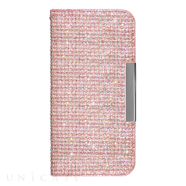 【iPhone6s/6 ケース 手帳型】Victoria Diary Pink for iPhone6s/6