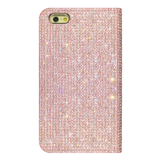 【iPhone6s Plus/6 Plus ケース】Victoria Diary Pink for iPhone6s Plus/6 Plusサブ画像