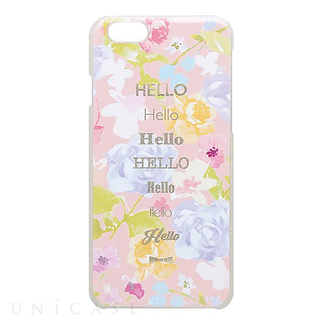 【iPhone6s/6 ケース】iPhone6ケース SC-547-PK (ピンク)