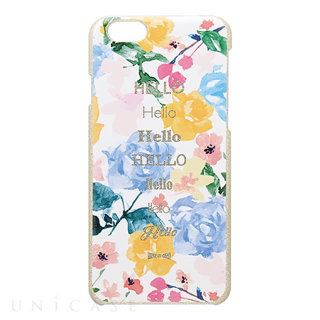 【iPhone6s/6 ケース】iPhone6ケース SC-547-WH (ホワイト)