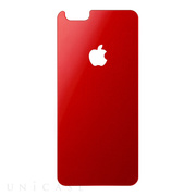 【iPhone6s/6 フィルム】バックプロテクター (MICA RED)