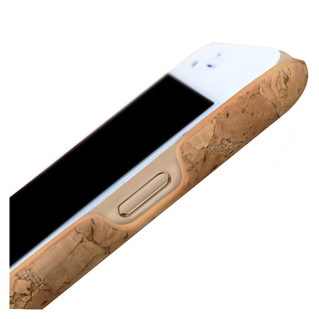 【iPhone6s/6 ケース】Wood Check Gold for iPhone6s/6サブ画像