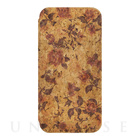 【iPhone6s/6 ケース】Wood Diary Flower for iPhone6s/6