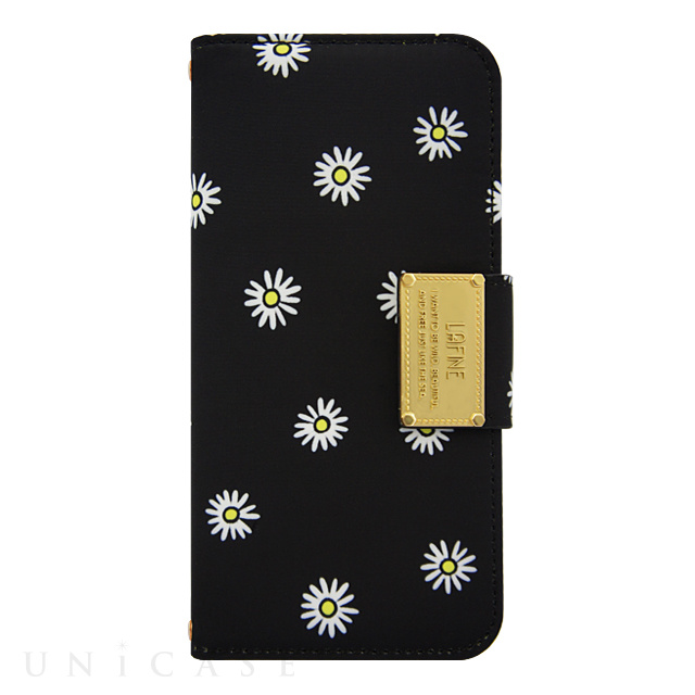 【iPhone6s/6 ケース】LAFINE Diary Daisy for iPhone6s/6